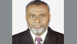 ইউজিসি স্বর্ণপদক পেলেন বাকৃবি'র অধ্যাপক সিদ্দিকুর রহমান
