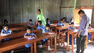 ঝালকাঠিতে ২৪৯ প্রাথমিক বিদ্যালয়ে প্রধান শিক্ষক নেই