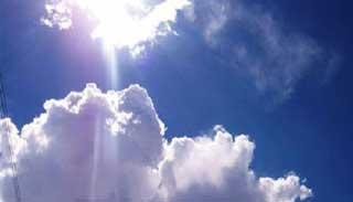 বাড়বে দিনের তাপমাত্রা