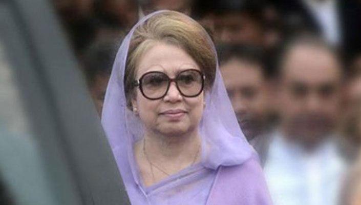 কুমিল্লার মামলায় খালেদার জামিন স্থগিত