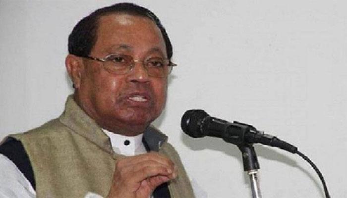 সরকার দুর্নীতির মেলা করেছে : মওদুদ