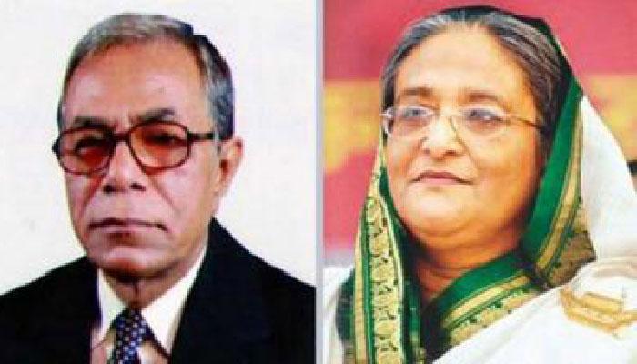 ইউএস-বাংলার বিমান বিধ্বস্ত : রাষ্ট্রপতি-প্রধানমন্ত্রীর শোক