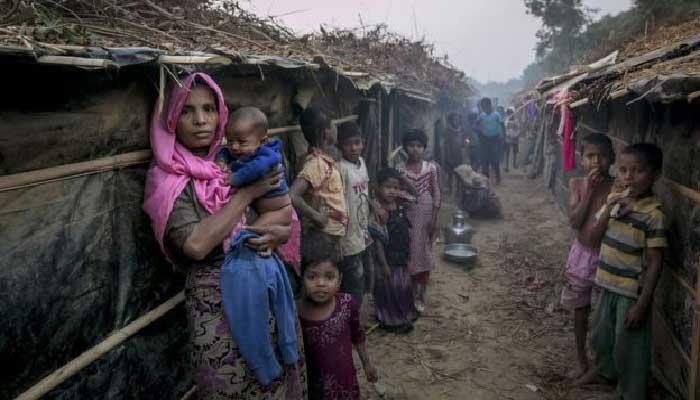 স্বামীগৃহ হারাচ্ছেন মিয়ানমারের ধর্ষিতা রোহিঙ্গা নারীরা