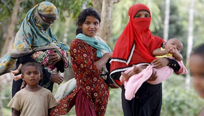 রোহিঙ্গা শিবিরে ৯ মাসে ১৬ হাজারের বেশি শিশুর জন্ম