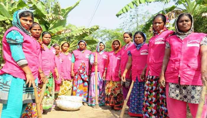 'স্বপ্ন' প্রকল্পের সুফল পাচ্ছে ৮,৯২৮ দরিদ্র নারী