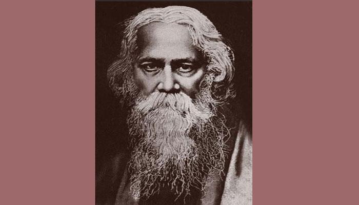 বিশ্বকবি রবীন্দ্রনাথ ঠাকুরের জন্মজয়ন্তী মঙ্গলবার
