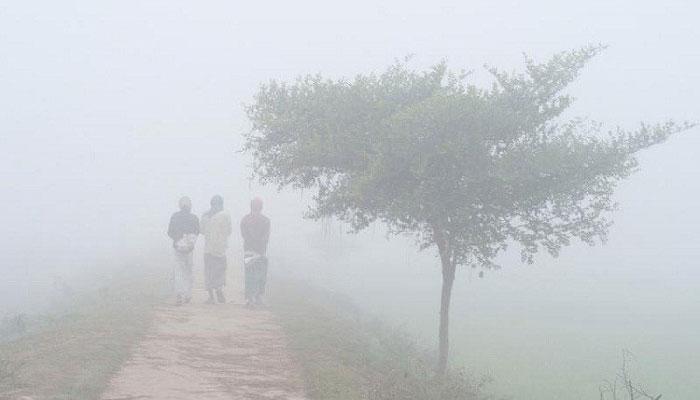 খুলনায় রোববার সর্বনিম্ন তাপমাত্রা রেকর্ড