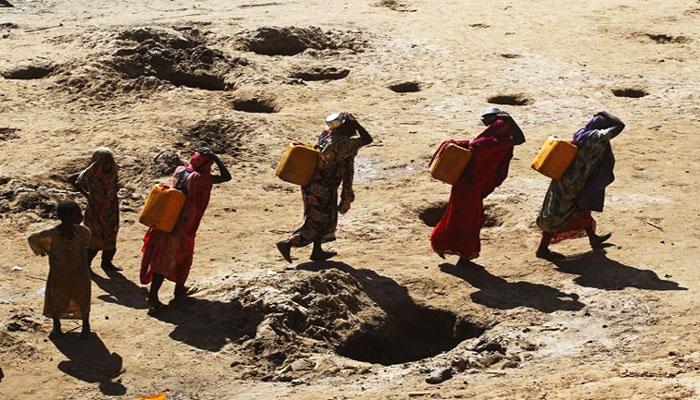 জলবায়ু পরিবর্তনে বেশি ক্ষতিগ্রস্ত নারীরা