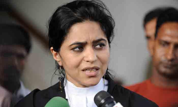 'আন্তর্জাতিক সাহসী নারী' পুরস্কার পেলেন সারা হোসেন