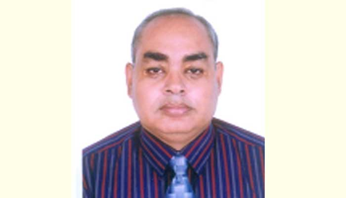 আবুল বশরকে বাংলাদেশ ব্যাংকের নির্বাহী পরিচালক নিয়োগ