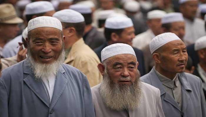 চীনের মুসলিম বন্দী শিবিরগুলো এখন 'বৈধ'