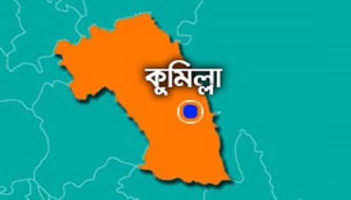 কুমিল্লায়সড়ক দুর্ঘটনায় ৪ বাসযাত্রী নিহত