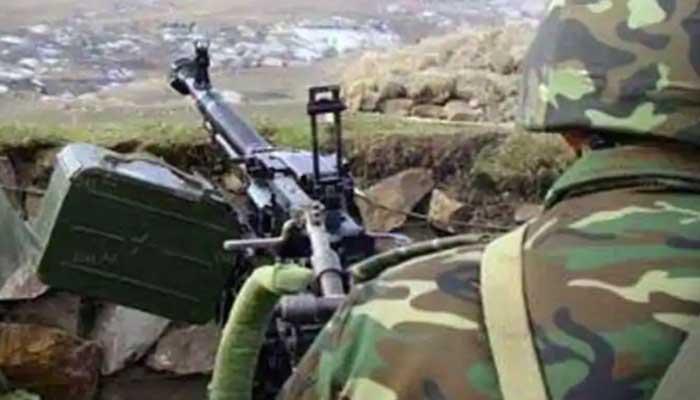 সীমান্তে গোলাগুলি: পাকিস্তানের ৩ সেনা নিহত