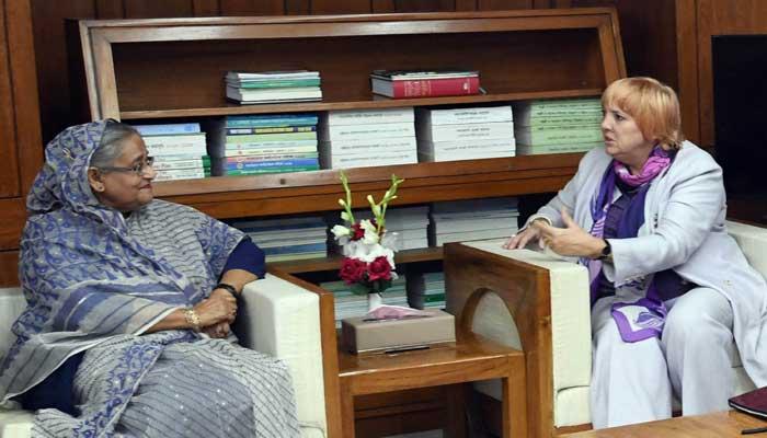 'বিদ্যুৎকেন্দ্র নির্মাণে আবাদি জমি রক্ষায় আরও গবেষণা করতে হবে'