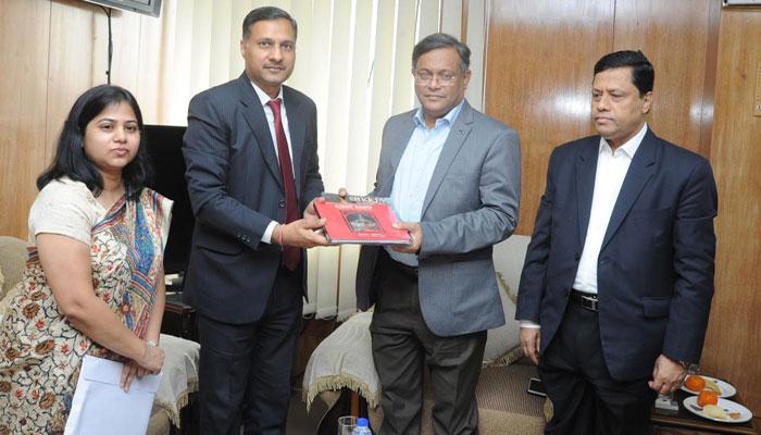 বাংলাদেশ-ভারত গণমাধ্যম সহযোগিতা বৃদ্ধি পাবে: তথ্যমন্ত্রী
