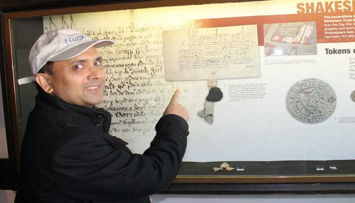 ফের বিশ্বসেরা বিজ্ঞানীদের কাতারে ড. তোফাজ্জল