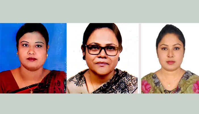 ময়মনসিংহে নারী সাংবাদিক ফোরামের যাত্রা