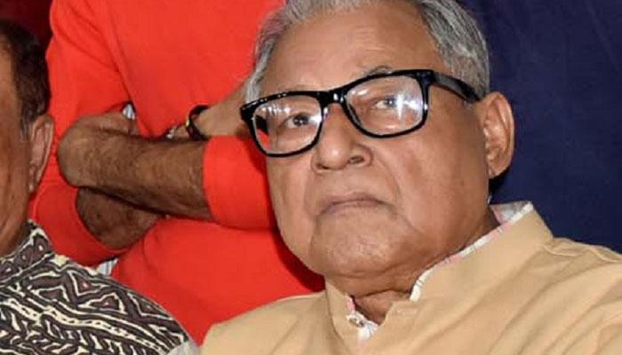 বিএনপি নেতা নজরুল ইসলাম খান হাসপাতালে