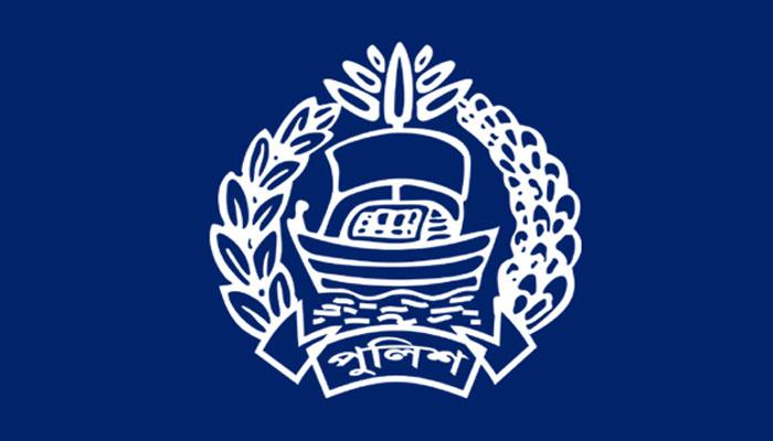 চাঁদাবাজি: শরীয়তপুরের তিন পুলিশ সাময়িক বহিষ্কার