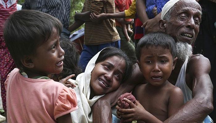 রোহিঙ্গা সংকট নিরসনে বিশ্ব সম্প্রদায়ের সহযোগিতা চাইলো ঢাকা