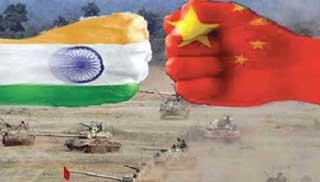 নিয়ন্ত্রণরেখা পেরোলেই গুলি: চীনকে কড়া বার্তা ভারতের