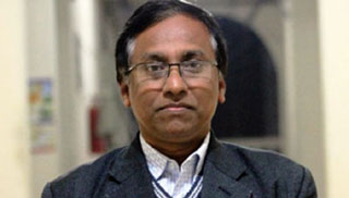 সাংবাদিকতা বিভাগ খুলে পাপ করেছি: কুবি রেজিস্ট্রার