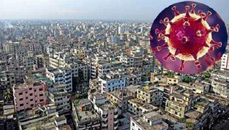 রাজধানীতে ১৪ হাজারেরও বেশি করোনা রোগী : সর্বাধিক মিরপুরে