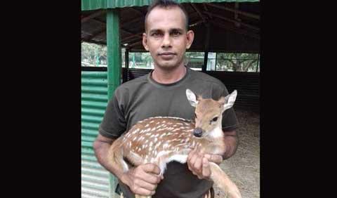 'প্রাণিবন্ধু'র চিরপ্রস্থানের দুই বছর আজ