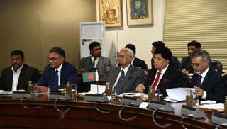 জেসিসি বৈঠক: বাংলাদেশ-ভারত চার সমঝোতা চুক্তি