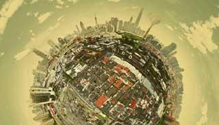 করোনায় বিশ্ব বাস্তবতার বর্তমান ও ভবিষ্যত