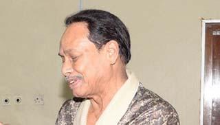 এরশাদ কেন হাসপাতালে: যা বলছেন জাপা মহাসচিব