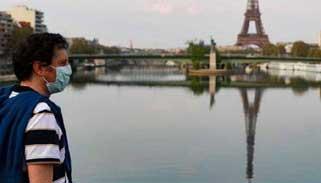 সেইন নদীর তীরে মদ্যপান নিষিদ্ধ করলো প্যারিস