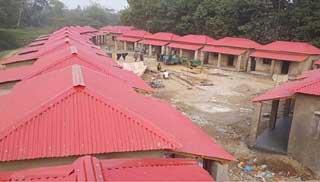 প্রধানমন্ত্রীর 'উপহার' নতুন ঘর পেলেন আরও সাড়ে ৫৩ হাজার পরিবার