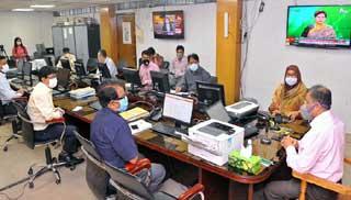 গুজব ছড়ালে কঠোর ব্যবস্থা:তথ্যমন্ত্রী