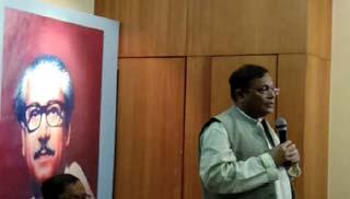 মুক্তিযুদ্ধে কলকাতার সাংবাদিকদের ভূমিকা চিরস্মরণীয়: তথ্যমন্ত্রী