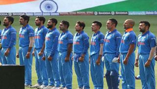 ভারতীয় ক্রিকেটারদের ডোপ টেস্ট করা বাধ্যতামূলক