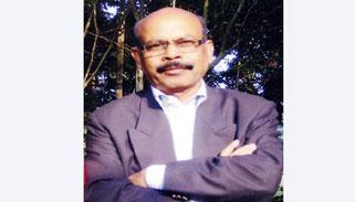সাংবাদিক কিরণ সাহা'র সপ্তম মৃত্যুবার্ষিকী