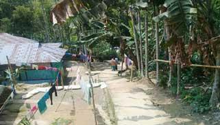 বনের অনুমতিপ্রশ্নে বিদ্যুতবঞ্চিত খাসিয়া পুঞ্জিসহ দু'টি গ্রাম