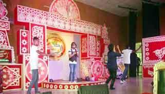 কমলগঞ্জে সুবিধা বঞ্চিত সংগীত শিল্পীদের রিয়েলিটি শো