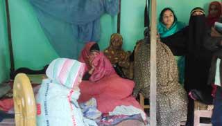 ওমানে সড়ক দূর্ঘটনা: লাশের অপেক্ষায় মৌলভীবাজারের তিন পরিবার