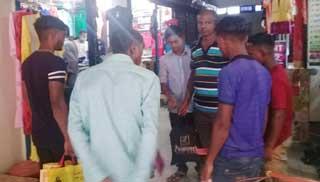 বকেয়া মজুরিতে উৎফুল্ল কমলগঞ্জের চা শ্রমিকরা