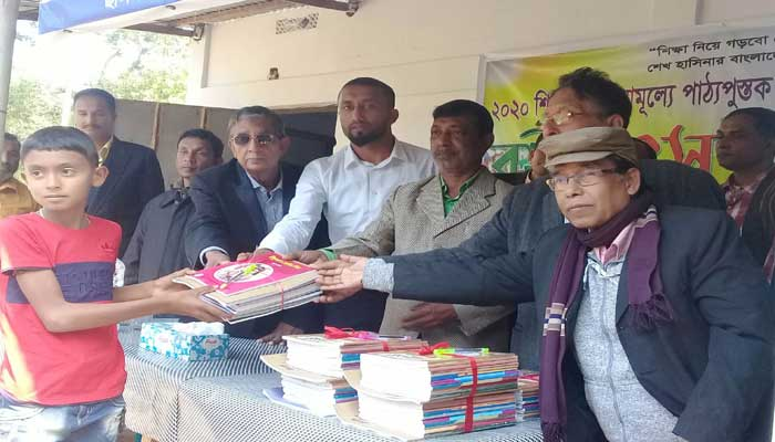 কমলগঞ্জে প্রত্যন্ত এলাকায় শিক্ষা বিস্তারে নতুন মাত্রা