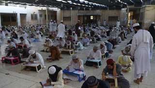 পাকিস্তানে মাদ্রাসা শিক্ষায় সংস্কার আনা হচ্ছে