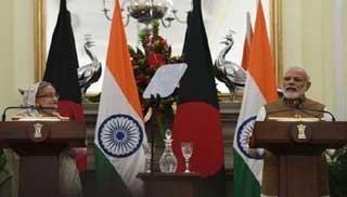 শেখ হাসিনার দিল্লি সফর: কী পেল বাংলাদেশ?