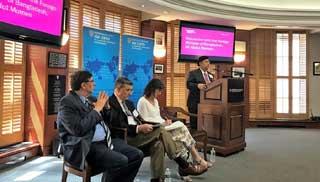 মিয়ানমার ব্লেইম গেম খেলছে: পররাষ্ট্রমন্ত্রী