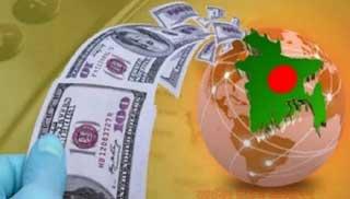 ৪৪ বিলিয়ন ডলার ছাড়াল বৈদেশিক মুদ্রার রিজার্ভ