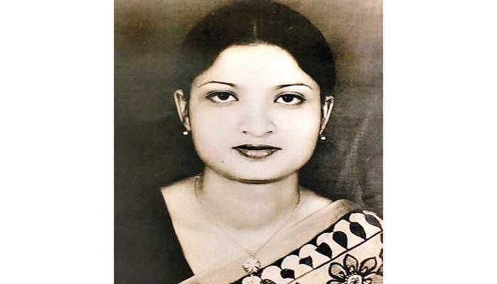 সগিরা মোর্শেদ হত্যা: ৩০ বছর পর আবারো বিচার কাজ শুরু