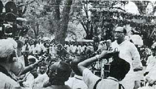 স্বাধীন সার্বভৌম বাংলাদেশ সরকার গঠনের ঐতিহাসিক দিন আগামীকাল