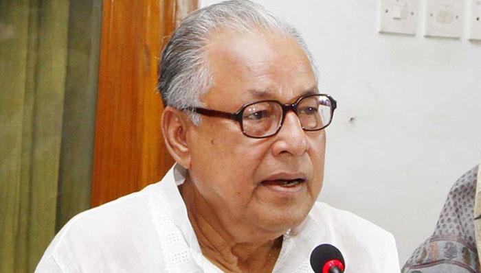 করোনায় আক্রান্ত বিএনপি নেতা নজরুল