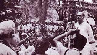 ঐতিহাসিক মুজিবনগর দিবস কাল
